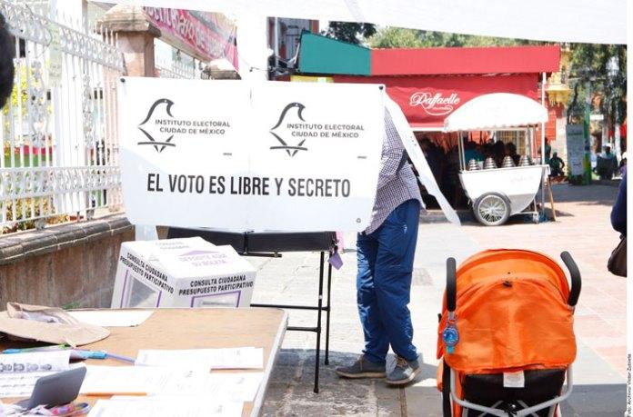 Descarta INE padrones rasurados en elecciones