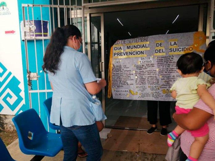 Alertan por incremento de suicidios en Quintana Roo