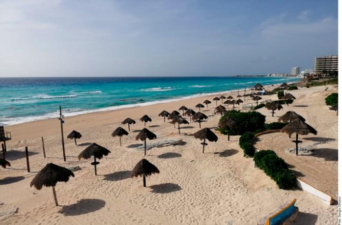 Dan 100 mdd en créditos a Hoteles de Riviera Maya