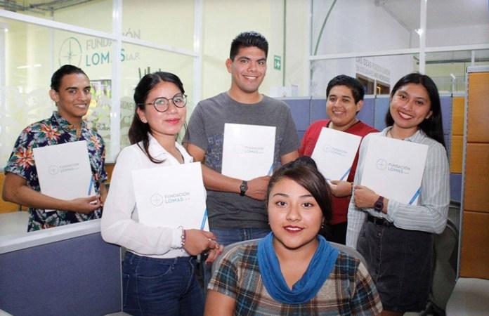 Grupo Lomas contra rezago educativo pese a Covid-19