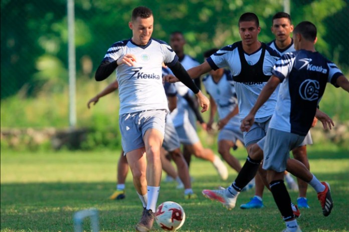 Habrá descanso en Cancún F.C.