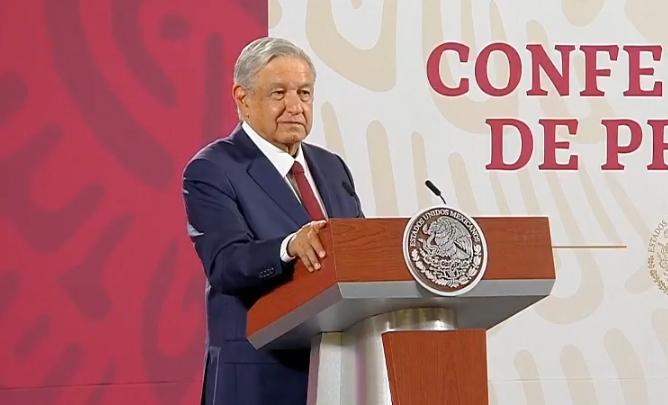 Propone AMLO a Rosa Icela Rodríguez para SSPC