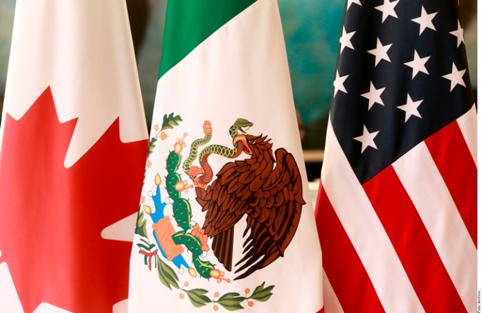 Dicen a Trump: México contraria espíritu de T-MEC