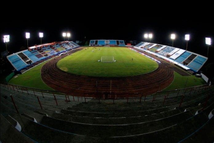 Rechazan autoridades abrir estadio Andrés Quintana Roo