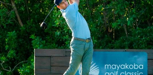 Mayakoba Golf Classic se jugará sin aficionados