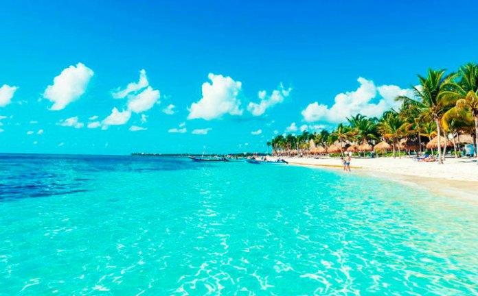 Entregará Semarnat 21 playas públicas en Riviera Maya