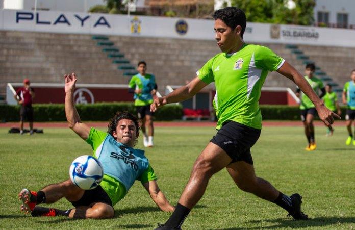 Urge a Inter Playa ganar en casa