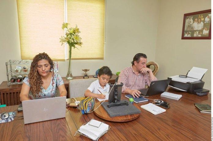 Podrán padres educar durante jornada laboral