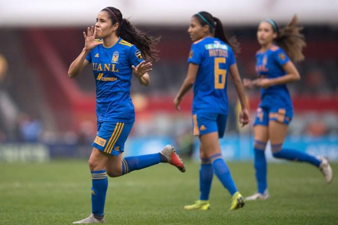 Pausa Fecha FIFA a Liga Femenil