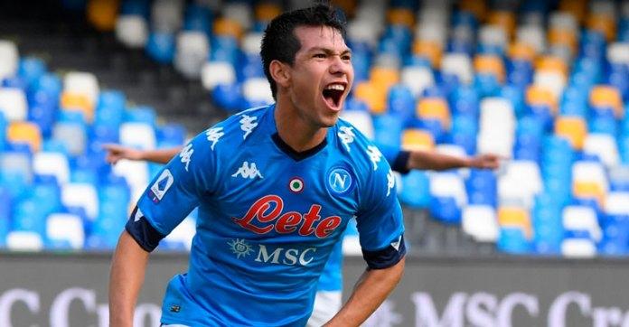 Será Chucky único mexicano en arranque de Europa League