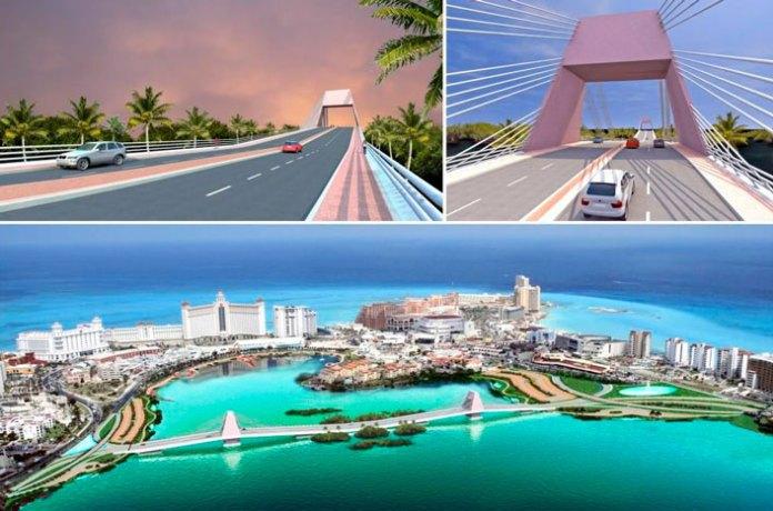 Pacta IP inversión de 5 mmdp para Quintana Roo