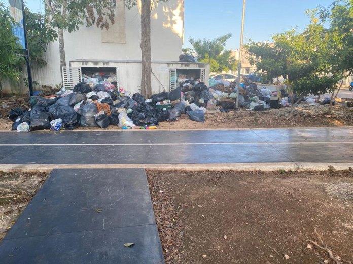 Encuentra Congreso anomalías en concesión de basura en BJ