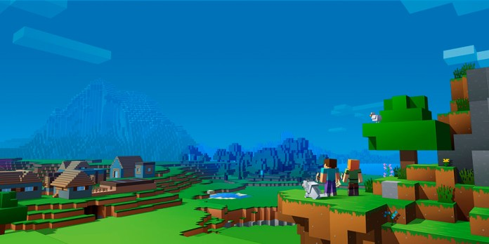 Llega Minecraft a Smash Bros. Ultimate