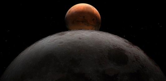 Brinda Marte show celeste