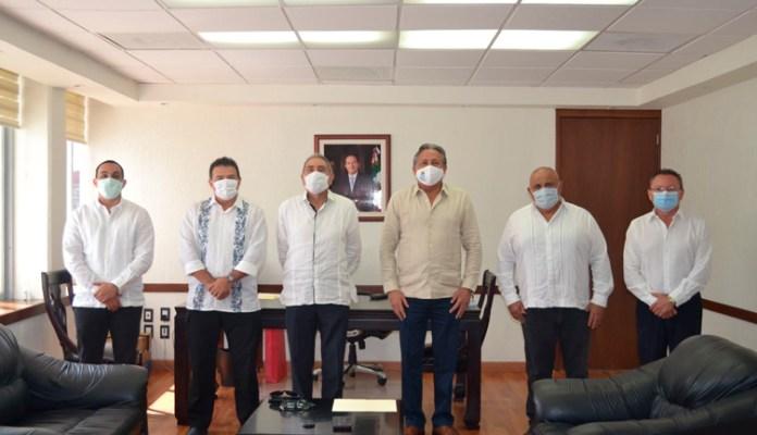 Darán más fortaleza a la movilidad en Quintana Roo