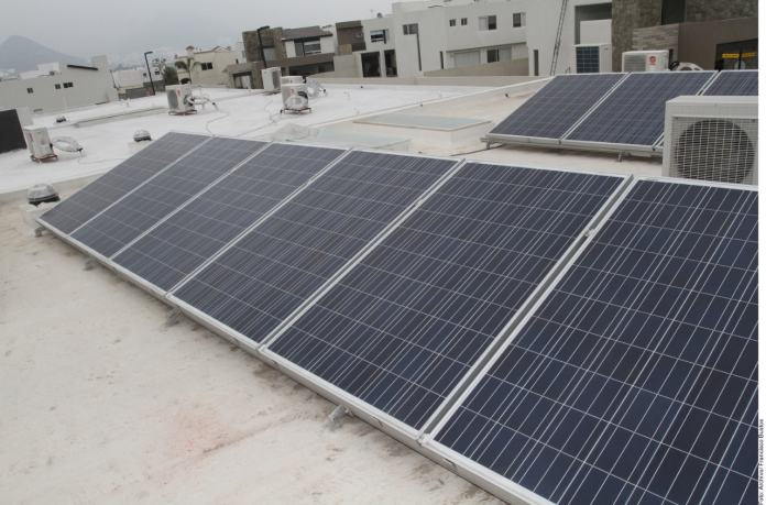 Darán financiamiento solar a empresas quintanarroenses