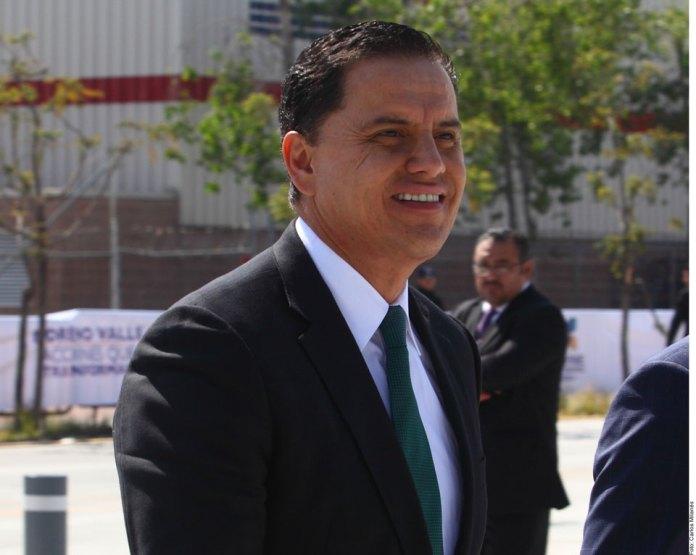 Ex Gobernador