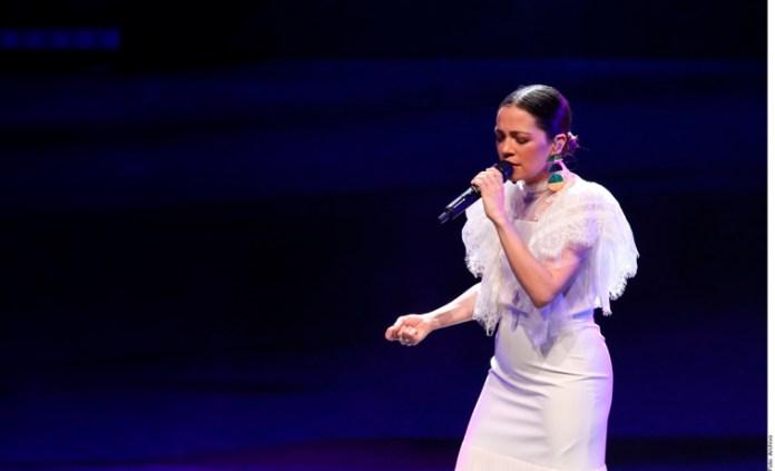 Fernández, Lafourcade y Nodal nominados al Grammy