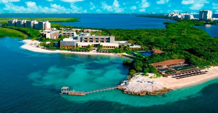 Consideran seguros destinos turísticos de Quintana Roo