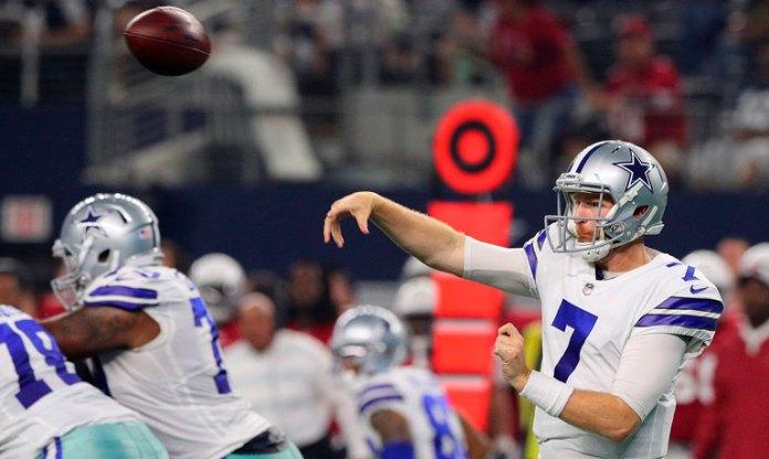 Dallas Cowboys; Una estrella solitaria con muy poco brillo