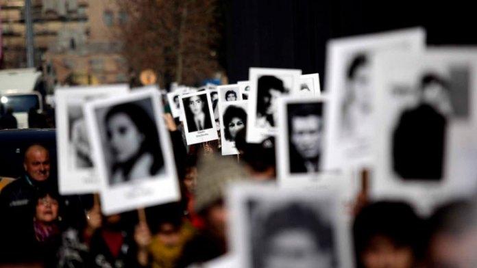 Asignan $13 millones a búsqueda de personas desaparecidas