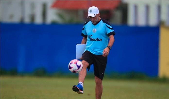 Destacan trabajo del Chaco con Cancún FC
