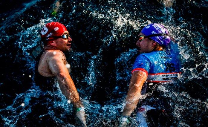 Resiste Ironman de Cozumel a la pandemia