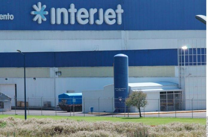 Aguardará SAT cobro de impuestos a Interjet