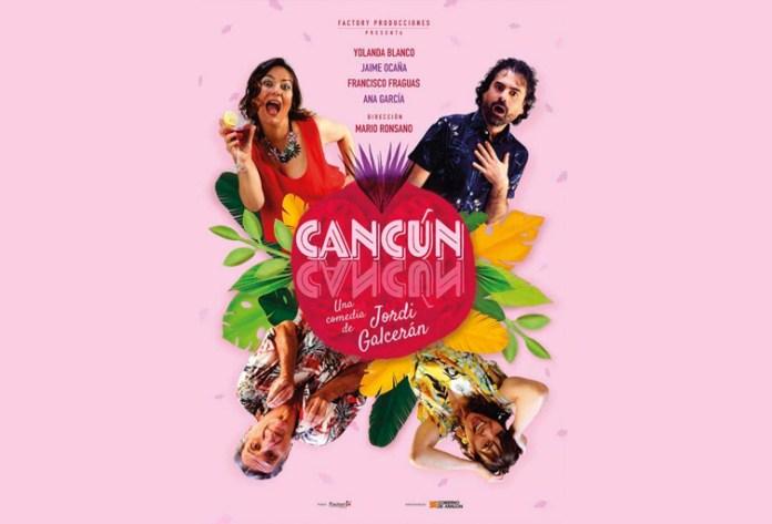 Incentivan a visitar el caribe mexicano con la obra Cancún