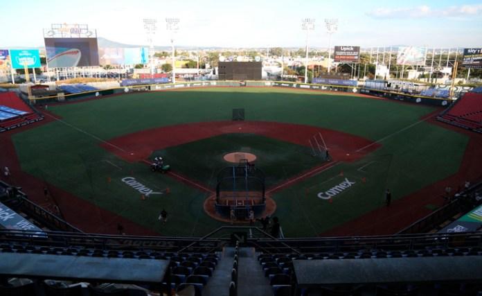 Busca GDL jugar beisbol con los Mariachis