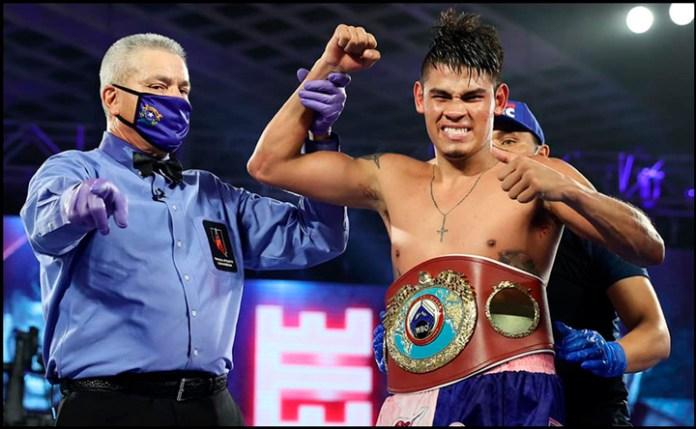 Cerró México el 2020 con 10 campeones mundiales de boxeo