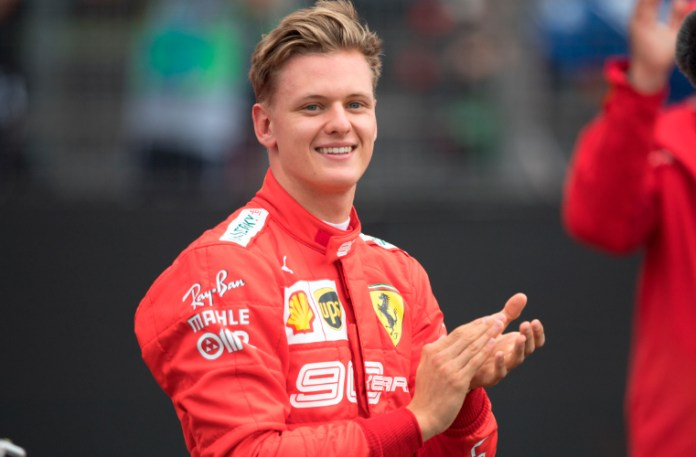 Debutará Mick Schumacher en F1 con Haas