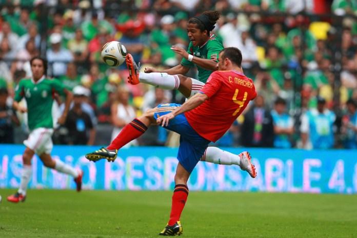 Quieren México y España unir fuerzas en el futbol