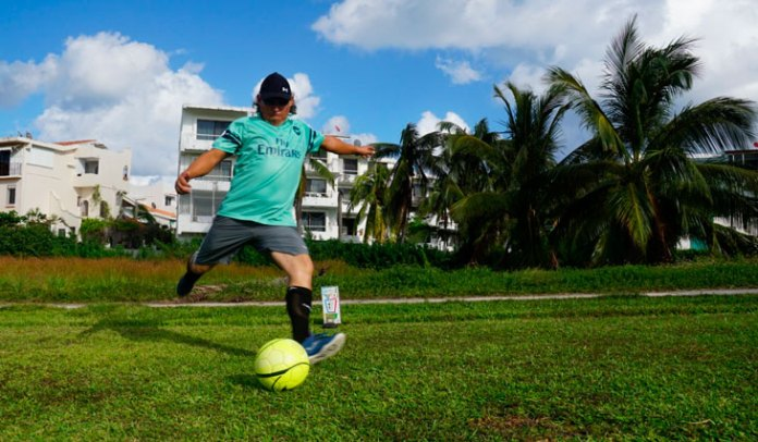 Termina Liga de Footgolf en Quintana Roo