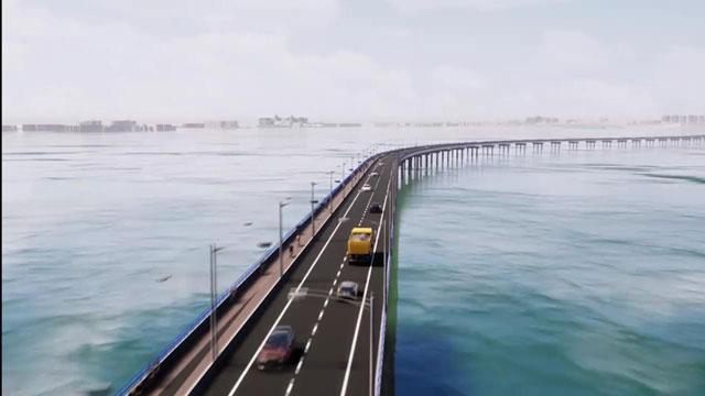 Puente Nichupté