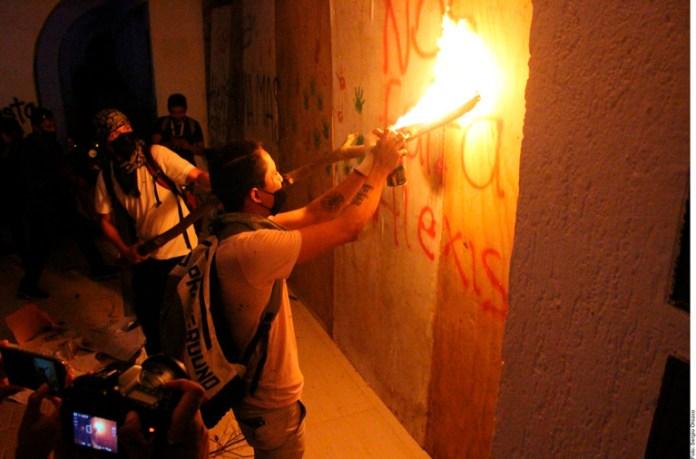 Es Benito Juárez el más violento de los 11 municipios en QR