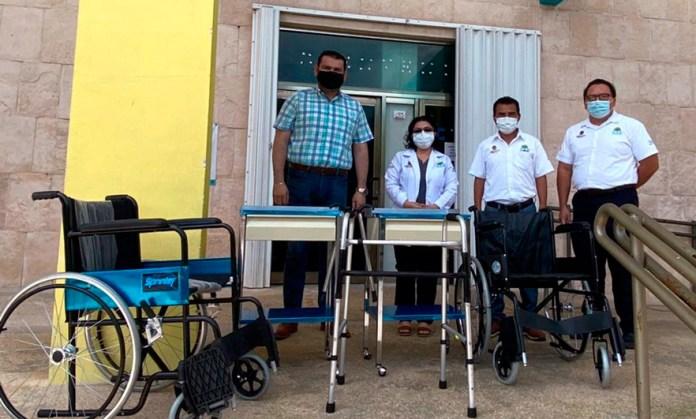 Congreso del Estado velará por Centros Hospitalarios