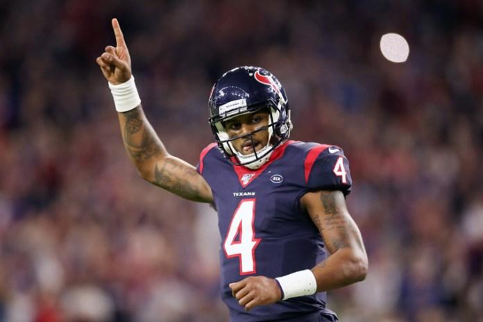 Pide Deshaun Watson su salida de los Texans
