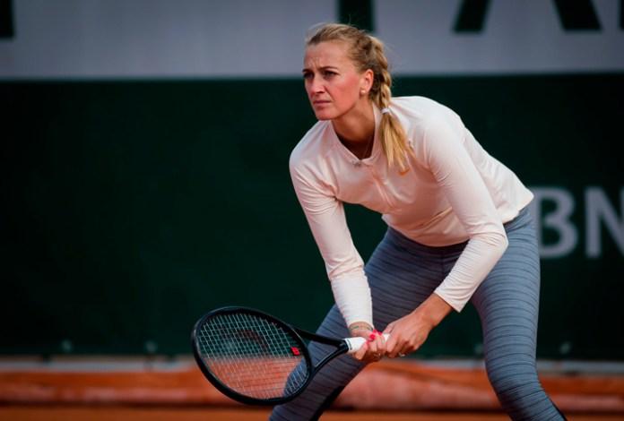 Apoya Kvitova protocolo contra el Covid para el Australian Open