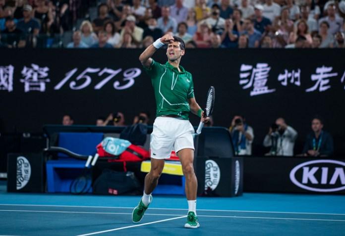 Rechazan petición de Novak Djokovic para 'relajar' la cuarentena