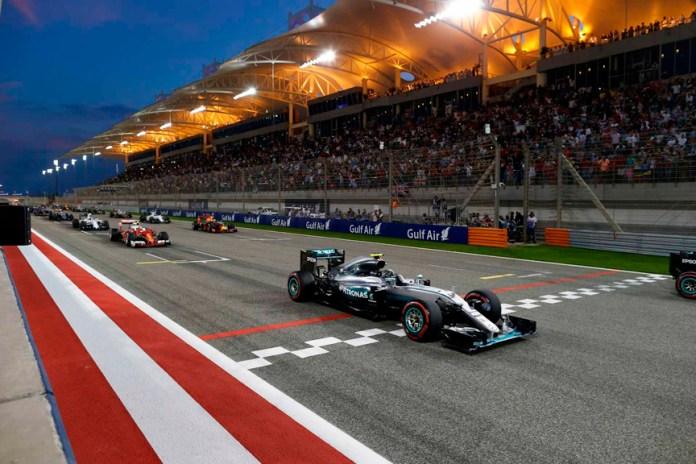 Ajusta Fórmula 1 su calendario de competencias en 2021