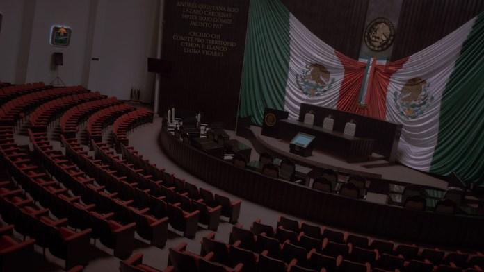 Covid-19 prolonga el rezago parlamentario en QR