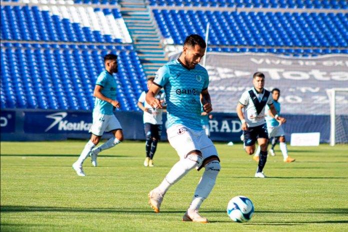 Mantiene Cancún FC la 'ilusión' de mejorar