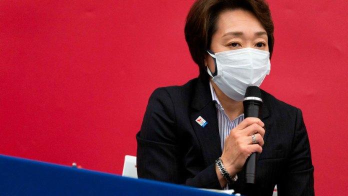Dirigirá Hashimoto Comité Organizador de Juegos Olímpicos