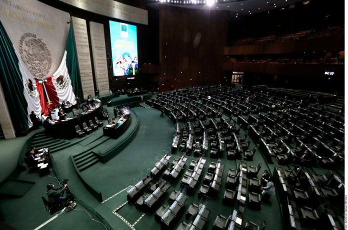 Aceleran ley eléctrica; perfilan aprobarla hoy en Cámara de Diputados