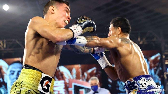 Secuelas de Covid afectaron a Berchelt en la pelea: DeMarco