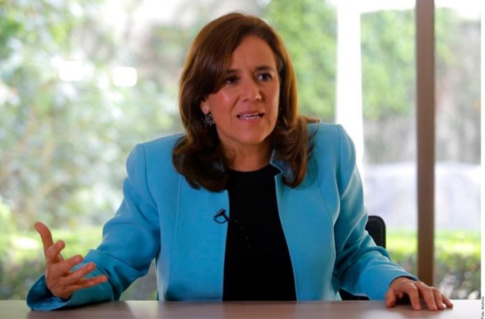 Recicla PAN a allegados de Felipe Calderón