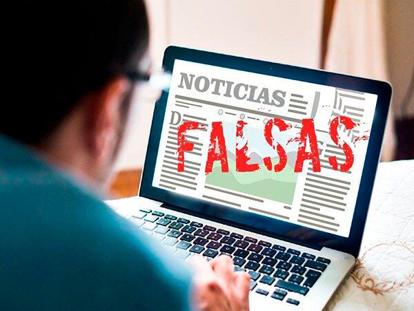 Aplazan regulación sobre 'fake news'