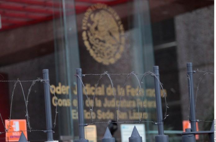 Fusionarán tribunales unitarios por déficit de magistrados