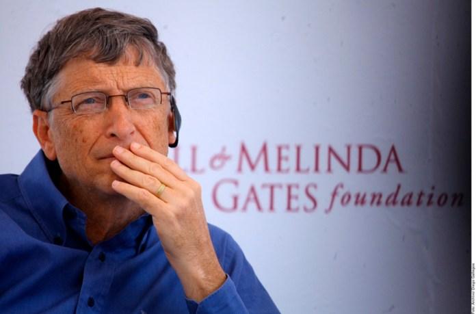 Critica Bill Gates sistema educativo de México